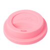 pink silicone lid