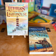Emma Carroll Letters from the Lighthouse