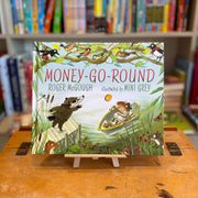 Money-Go-Round by Roger McGough