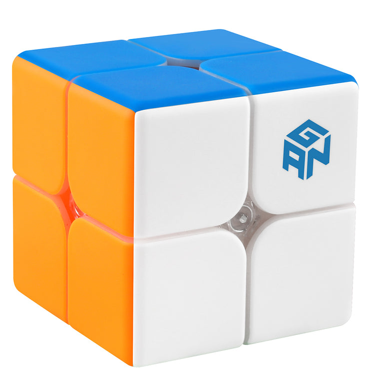 D-FantiX GAN249 V2 2x2 Magnetic Speed Cube Stickerless