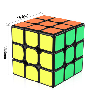 D-FantiX Qiyi Valk 3 Power Speed Cube 3x3