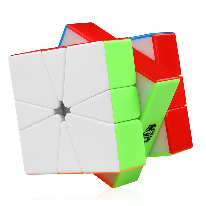 X-Man Volt Square-1 Speed Cube Stickerless SQ-1