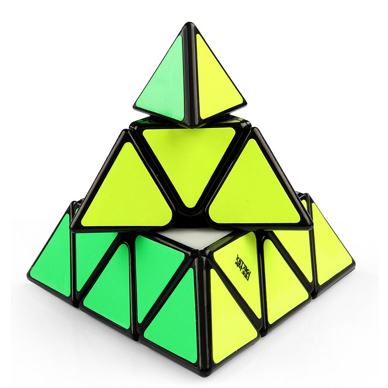 Moyu Magnetic Pyramid Speed Cube