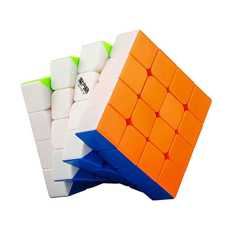 D-FantiX Qiyi Wuque 4x4 Speed Cube
