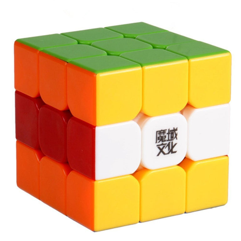 D-FantiX Moyu Aolong V2 3x3 Speed Cube
