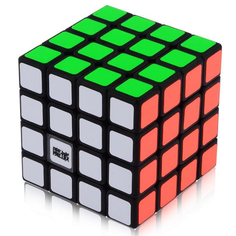 Moyu Speed Cube Bundle 2x2 3x3 4x4