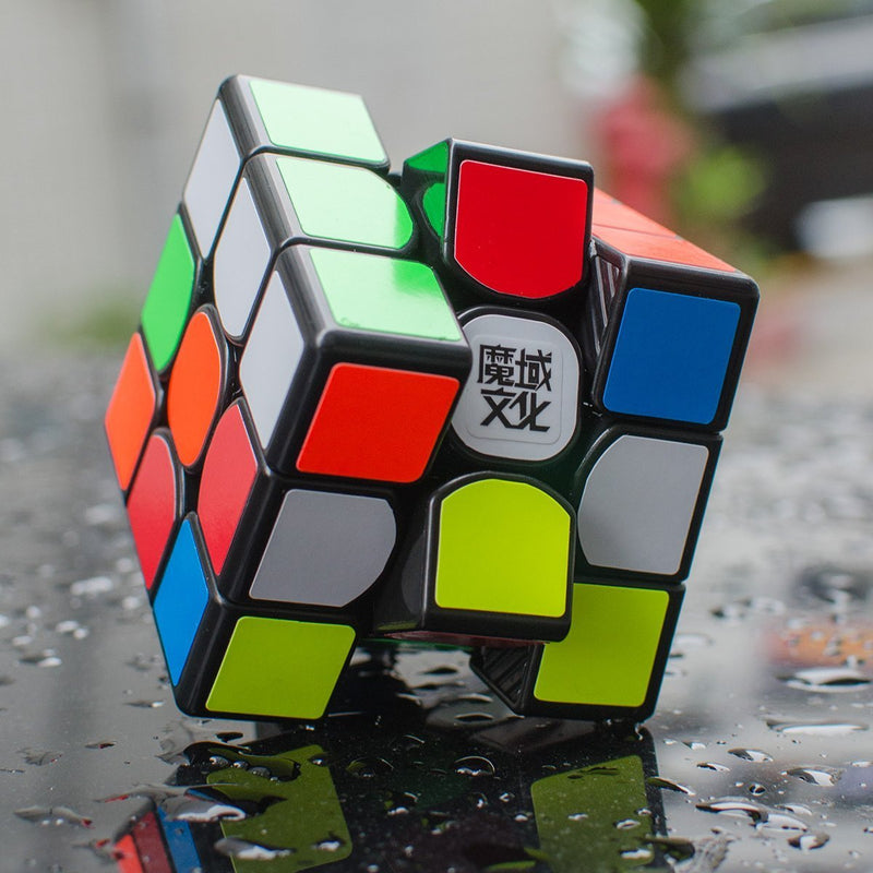 Moyu Weilong GTS Speed Cube 3x3