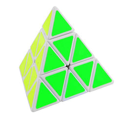 D-FantiX Shengshou Pyraminx 3x3 Speed Cube Stickerless