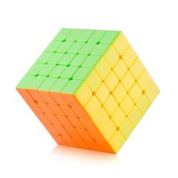 D-FantiX Moyu BoChuang GT 5x5 Speed Cube Stickerless
