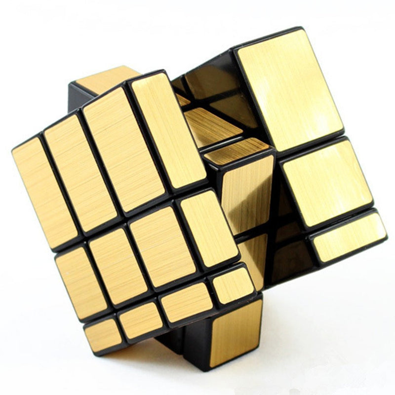 Shengshou Mirror 3x3 Speed Unequal Cube