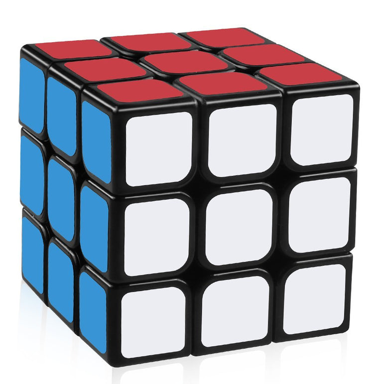 D-fantix Professional 3x3x3 Speed Cube 56mm