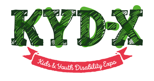 KYD-X, the Kids And Youth Disability Expo