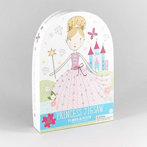20pc princess puzzle