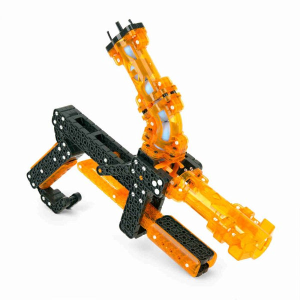 vex robotics - switch grip