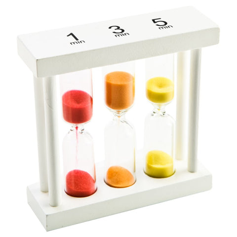 3 in 1 sand timer