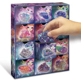 nebulous star - stellar stone collection box