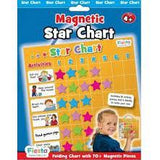 fiesta crafts - magnetic star chart