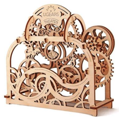 Ugears - theatre
