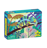 Mini Puzzles Assorted - 48 Pieces
