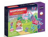 Magformers Princess Set 56pc