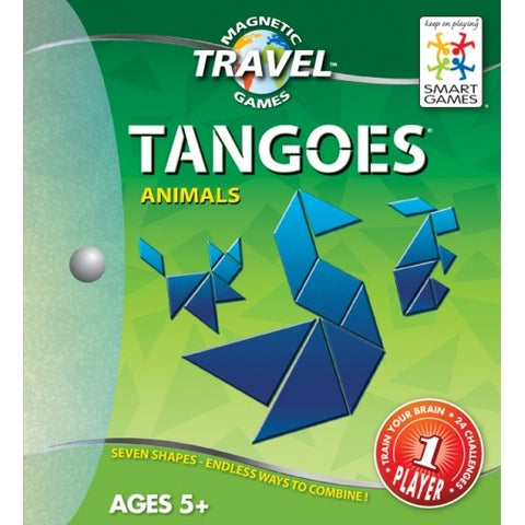 tangoes animals - travel game