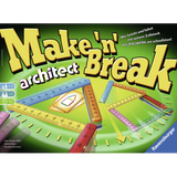 make n break architect
