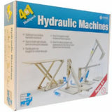 hydraulic machines 4 in 1