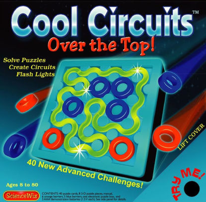 cool circuits - over the top