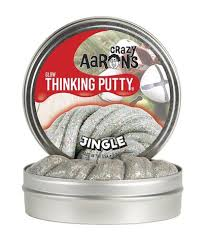Aaron's putty - limited edition