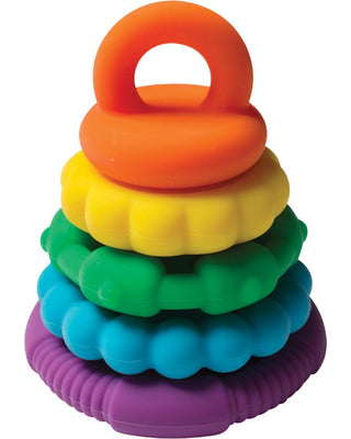 jellystone rainbow stacker