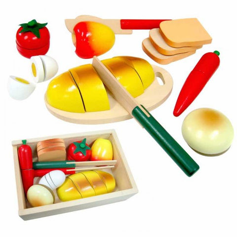 fun factory - picnic food box