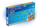 geomag colour - 91 pcs