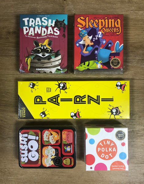 games bundle #1