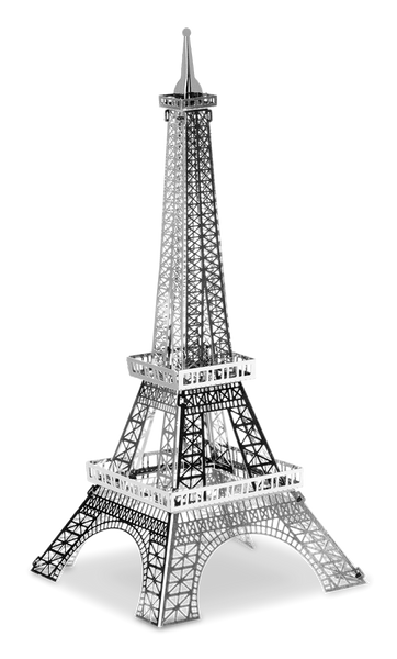 metal earth - Eiffel Tower