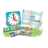thinking kits - my first learning clock