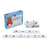learning can be fun - dominoes