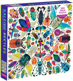 Kaleido-Beetles puzzle- 500pc