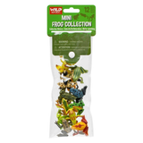 mini frog collection