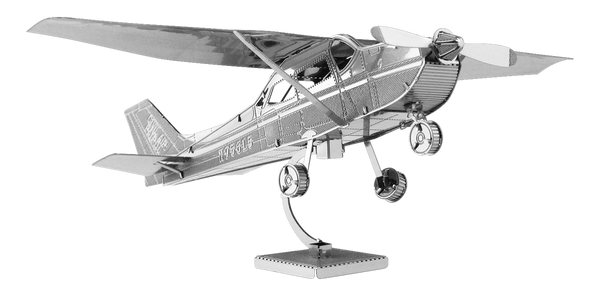 metal earth - Cessna Skyhawk