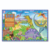 age of the dinosaur 100pc