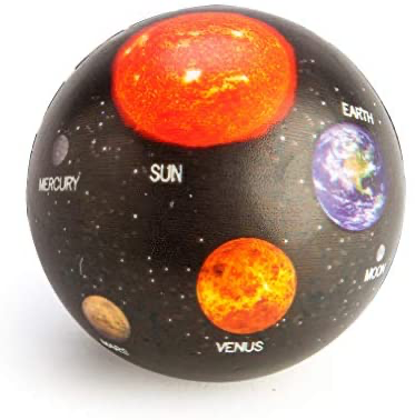 smooshos galaxy ball