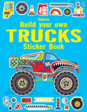 Build your own sticker book