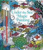 Magic painting - under the sea