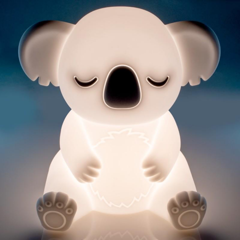 Lil' Dreamers soft touch LED light