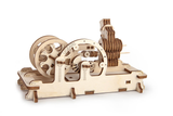 ugears - pneuamatic engine