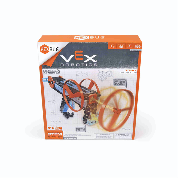 vex - disc shooter