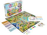 The game of life pets edition