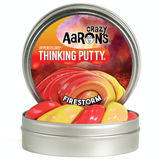 Crazy Aarons Thinking Putty - Hypercolors Series