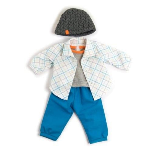 Miniland Dolls Clothes - 38-40cm