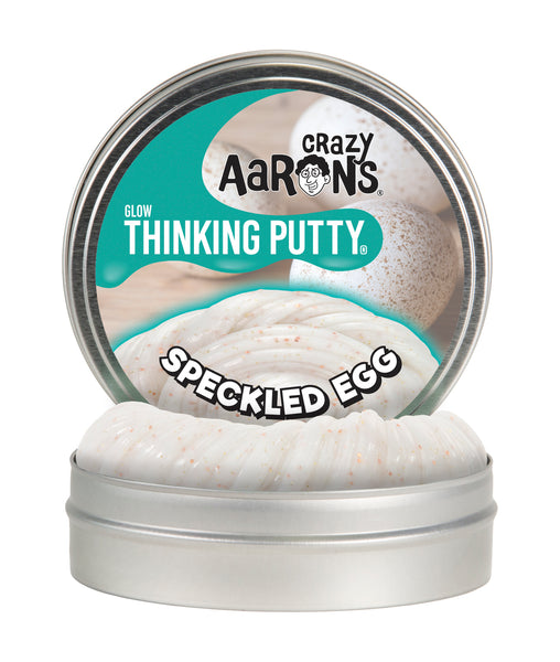 Crazy Aarons Thinking Putty - Limited Edition Series